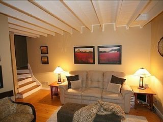 Delavan house photo - Den w/Full Bath Watch TV, or close doors for Guest