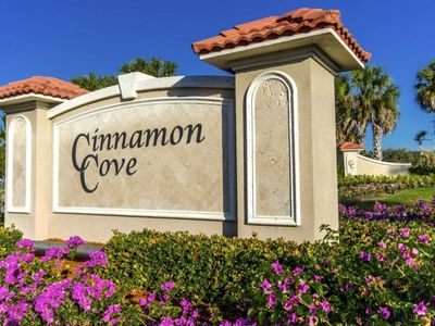 Cinnamon Cove, Lake Front,  Gated Community