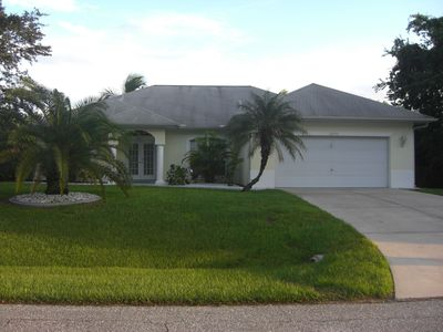 Port Charlotte house rental