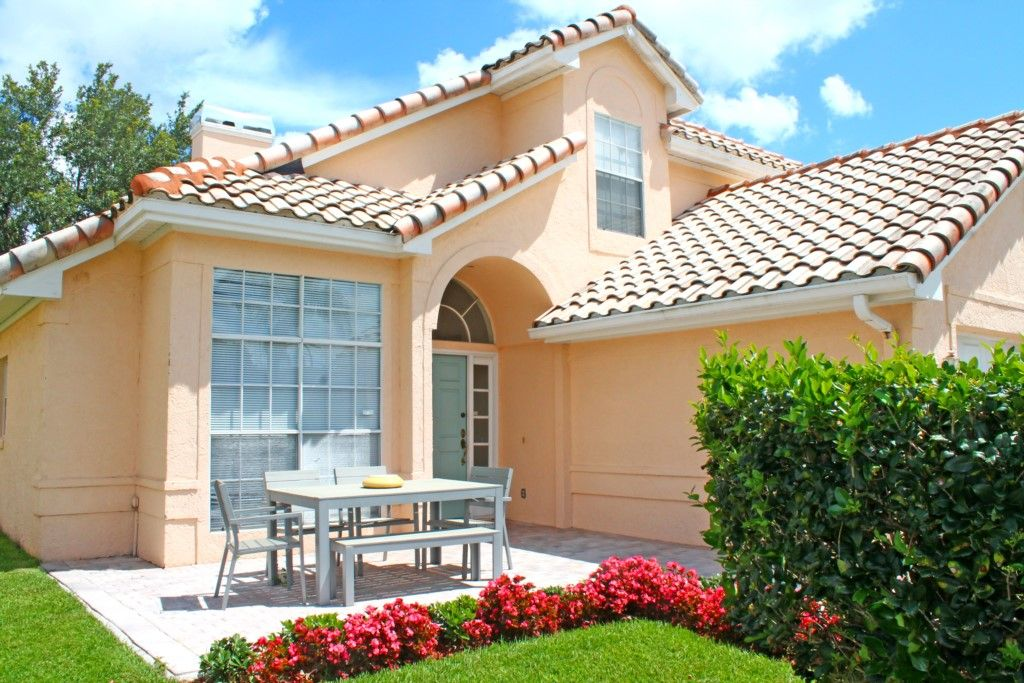 Immaculately Furnished Spacious 3 Homeaway Orlando
