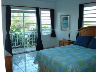 Manati apartment photo - Front bedroom with different decoration