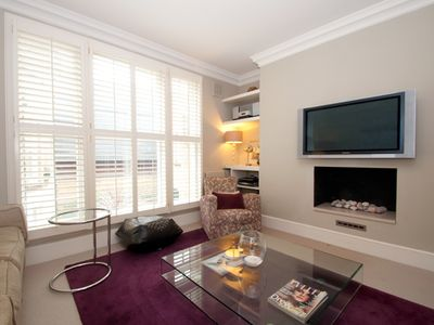 Photo For Fantastic 3 Bed Chelsea Home Minutes From The Famous Kings Road Veeve