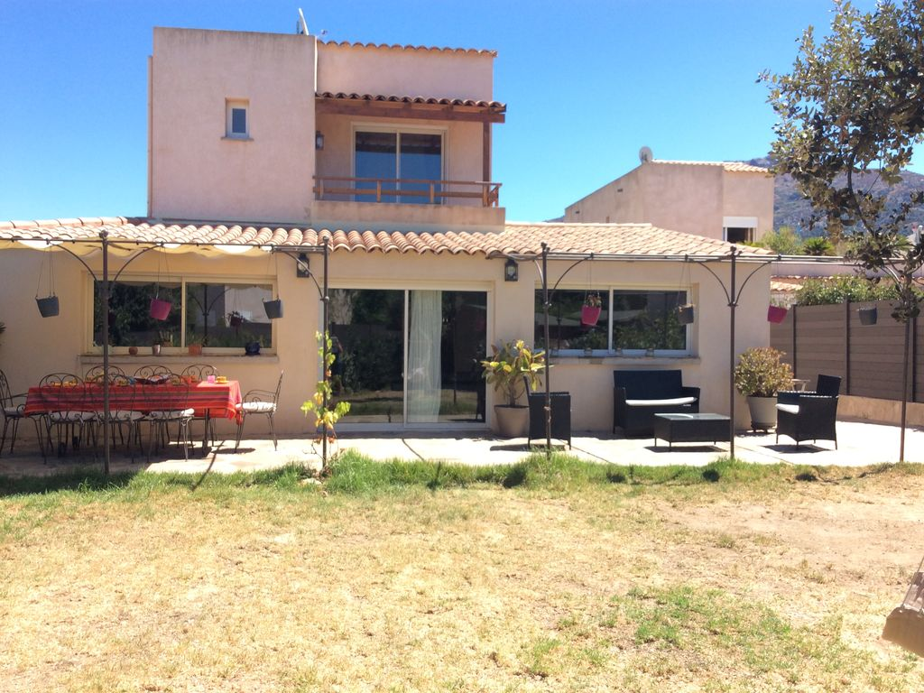 Holiday house, 140 square meters , Galeria