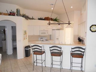 Cape Coral villa photo - kitchen area