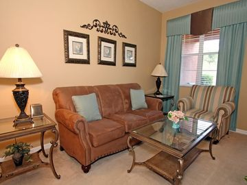 Reunion townhome rental