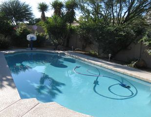 Cave Creek house photo - Pool