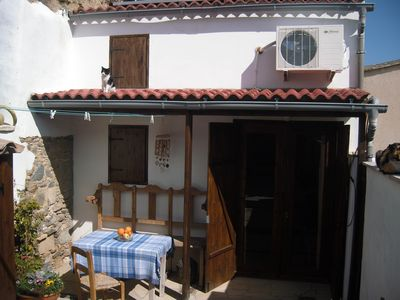 Traditional guesthouse in the heart of the island of Cyprus