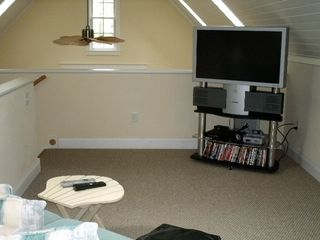 New Buffalo cottage photo - Entertainment Center Basic Cable, Wireless internet, & Netflix
