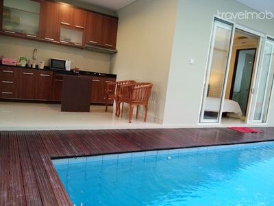 3 Bedrooms Villa Central Seminyak