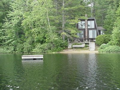 vacation rentals by owner denmark maine