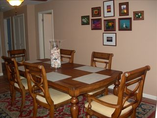Sarasota house photo - Dining Room
