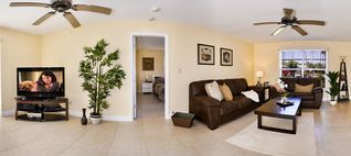 Cape Coral house photo - Living area