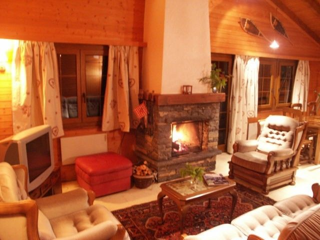 Cosy Chalet to rent, Wintersports and Summer Spa resort