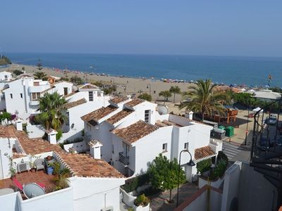 1 Bedroom Penthouse Apartment  La Cala De Mijas