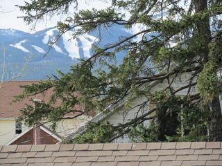 Whitefish condo photo - View of Big Mountain from the Deck