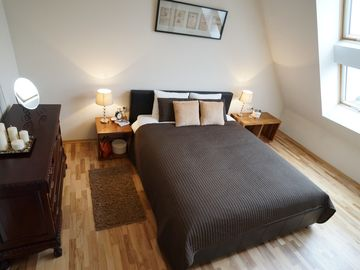 Krakow APARTMENT Rental Picture