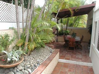 Dorado house photo - Chalets de Dorado del Mar - Back Yard