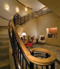 Aspen condo photo - Grand Staircase