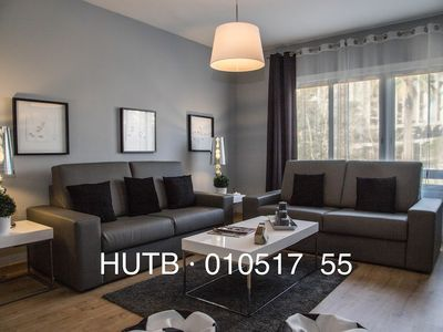 Apartment in Barcelona with Internet, Air conditioning, Washing machine (281815)