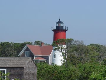 Nauset Light.