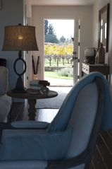 Napa farmhouse photo - .