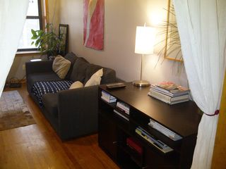 Lower East Side apartment photo - Bedroom #1