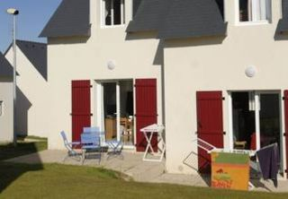 Accommodation near the beach, 33 square meters, , Morgat, Brittany