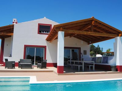 Monte Lusitano II, with Private Pool
