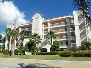 Vanderbilt Beach condo photo - LaScala Complex On The Bay, 3rd Floor Unit