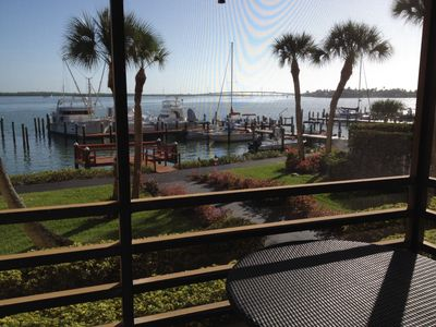 BIG WATER VIEW IN MARCO ISLAND, FLORIDA