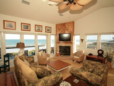 Relax/enjoy amazing views, YOUR family, the beach, ocean, pelicans & Much MORE..