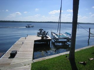 Tarpon Springs house photo - Lake View