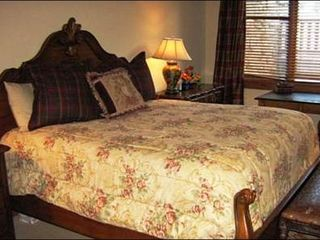 Avon house photo - Bedroom 1
