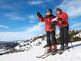 Heavenly Valley studio photo - Great Skiing in South Lake Tahoe, California