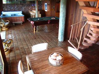 Napili estate photo - First Floor Game Room Spa and Sauna