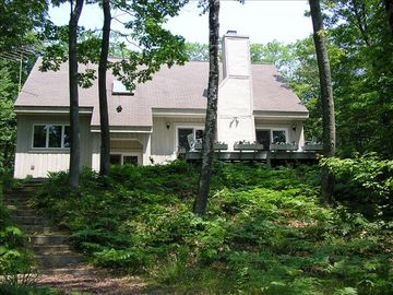 Harbor Springs house rental - Lakeside