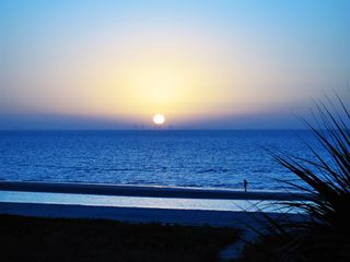 Sanibel Island condo photo - Another Classic sunrise on Sanibel