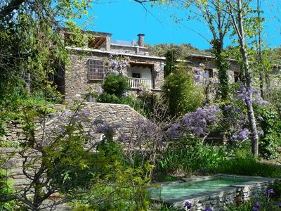Cortijo Prado Toro, elegant rural accomodation in spectacular location