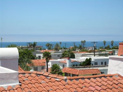 San Clemente condo rental - Ocean Views