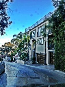 West Hollywood Oasis