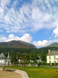 County Down apartment rental - Summer
