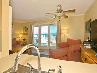Amelia Island condo photo - Prepare Meals With An Oceanview
