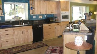 Incline Village house photo - Gourmet Kitchen