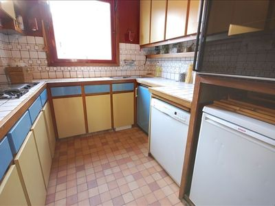 Fully equipped kitchen, dishwasher, freezer, fridge, 2 ovens, microwave