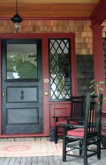 Bar Harbor house photo - Come on in!