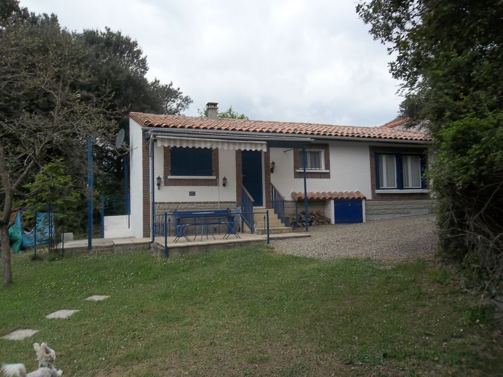 Holiday house 248301, Axat, Languedoc-Roussillon