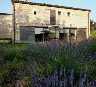 Holiday house, 60 square meters , Revest-des-brousses, Provence and Cote d