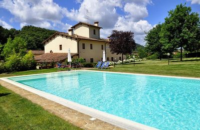 Apartments on a spectacular estate on the outskirts of Florence, WIFI / WLAN