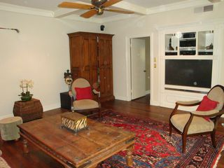 San Antonio house photo - Media Room
