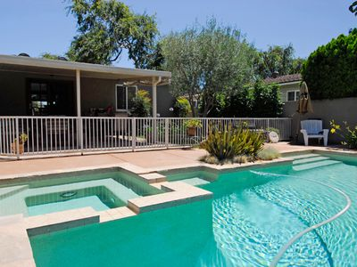 Gorgeous Pool Home! Close to Disneyland